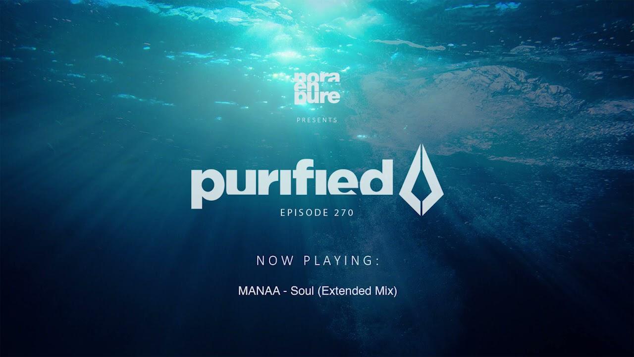 Download Nora En Pure - Purified Radio Episode 270