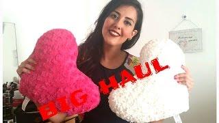 Big Haul : Mango, Pimkie, OPPO, Marwa, MAC, Primark, Beauty Blender, Flormar, Eau précieuse, Avon