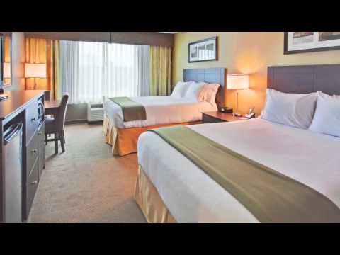 Holiday Inn Express And Suites Kingston - Kingston, Ontario