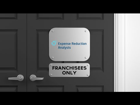 Expense Reduction Analysts, World-Class Franchise 2016