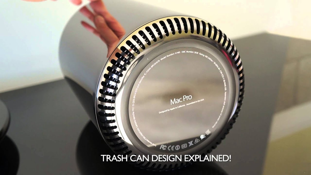 Trash Can Design Liners