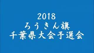 2018ろうきん旗大会