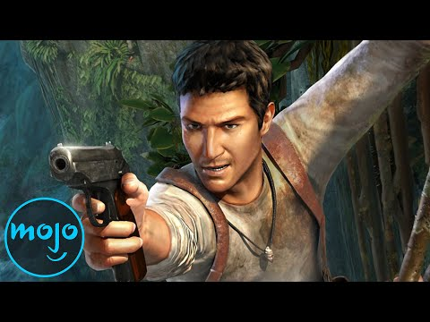 Top 10 Video Game Series With No Bad Games