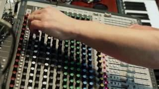 Soundcraft Signature 22 MTK EQ and FX Test