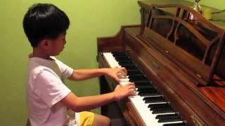 Hieu choi Piano - Hay Nhanh Tay