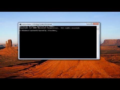 How To Fix Unidentified Network Windows 10/8/7 [Tutorial]
