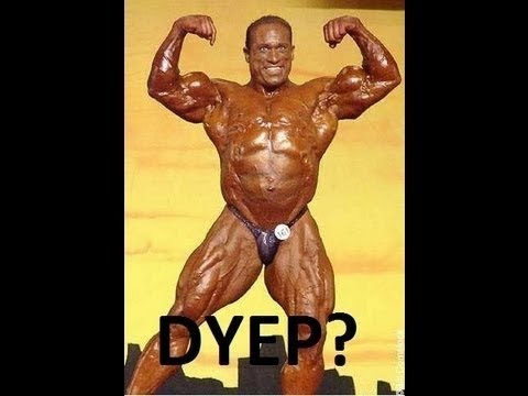 bodybuilders after quitting steroids