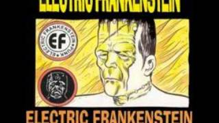 Watch Electric Frankenstein Coolest Little Monster video