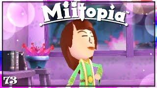 Miris neue Haare - MiiTopia - #73 - Balui - Nintendo 3DS