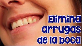 Cómo quitar hasta 20 arrugas alrededor de la boca | INNATIA.COM