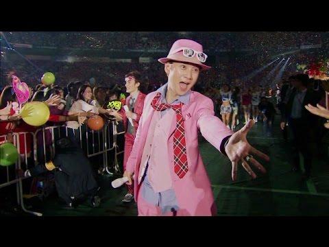 HD『中居くんの惚れてまう神ファンサ』SMAP 国民的アイドルのリーダー