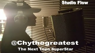 chythegreatest back in the studio chy chy walk