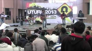 Yeshu Di balle balle - Live Hindi Worship Song (Ashley Joseph)