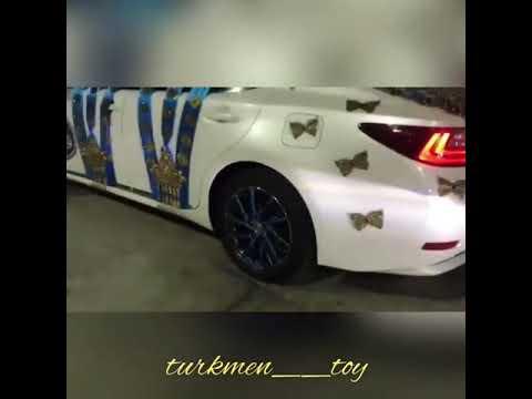 Turkmen toy 2019, Туркмен той 2019, прикол 2019