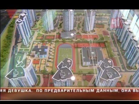 Набережная Екатеринбурга