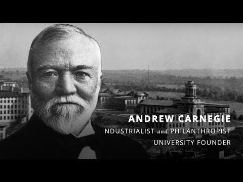 Carnegie Mellon University's Notable Alumni