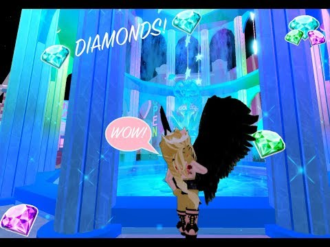 Full Download] Infinite Diamonds From Royale High Plant