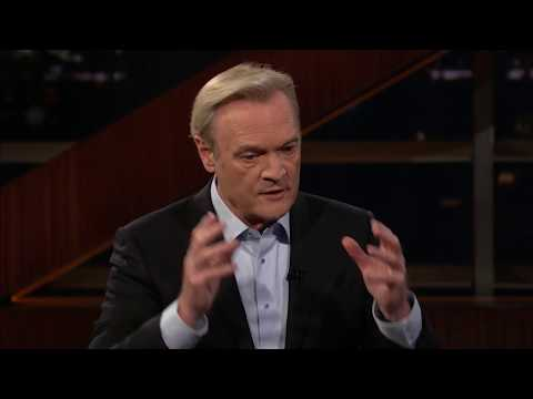 Lawence O'Donnell: A Cheatable System  Real Time with Bill Maher HBO