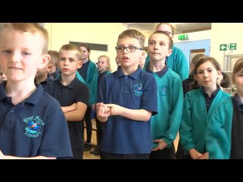 River Mead School - Count on Me