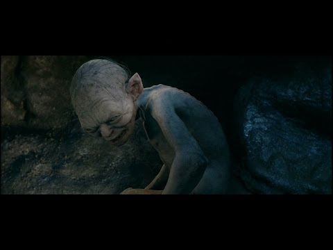 Thumbnail: Why does it cry, Smeagol?