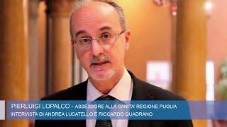 Coronavirus, Lopalco: