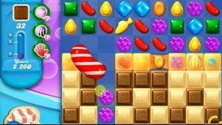 Candy Crush Soda Saga Level 203