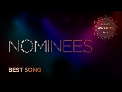 CBC Music Awards: top 20 songs of the year