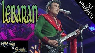RHOMA IRAMA & SONETA - LEBARAN LIVE