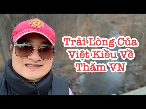 Cuộc Sống Mỹ 🇺🇸 Việt Kiều Trải Lòng Khi Về Việt Nam Dịp Tết # 1 | DUC VU USA