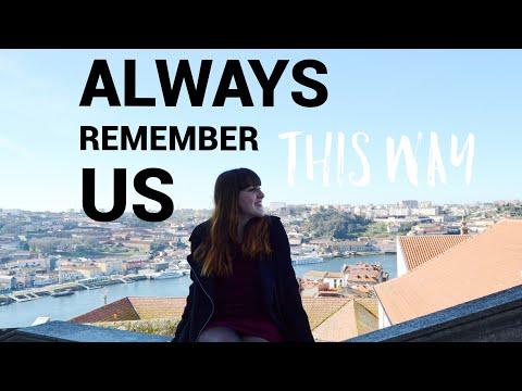 Always Remember Us This Way - Lady Gaga (A Star is Born) | Noelia Vélez.