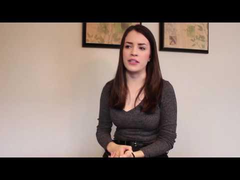 Jackie Stella - ASL Student