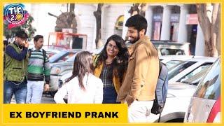 Ye Mera Ex Boyfriend Hai Prank | THF 2.0 | Simran Verma | Pranks In India