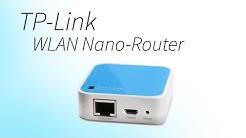 WLAN Nano-Router [Überblick+Fazit]