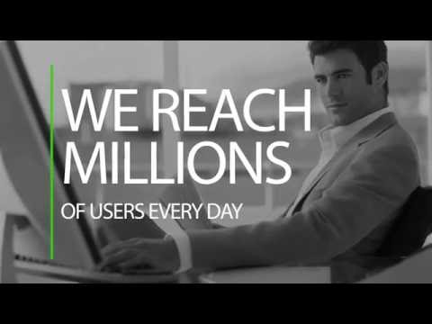 Clickhouse Media Video - The World's Leading Mobile Advertising Network