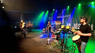 ŚDM Ostrów Mazowiecka, koncert Bethel - 13.04.2019