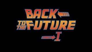 Назад в будущее часть 1 - Back to the future part 1 (Старое кино - Выпуск 14)