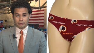 Cancelled! NFL Redskins lose trademark. Is the end near?