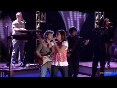 Sara Evans ~ Summerfest 2007 [2] - Born To Fly