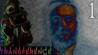DAD GONE MAD - Transference - Part 1 (Walkthrough)