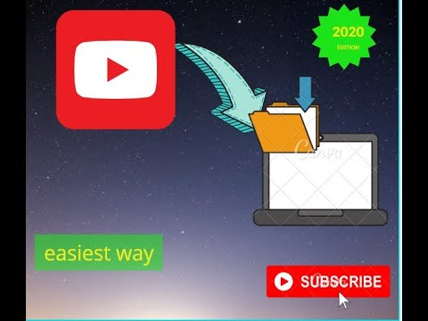 HOW TO DOWNLOAD ANY VIDEO FROM YOUTUBE/HD VIDEO/ EASIEST WAY USING SAVE FROM NET/BROWSER/100%