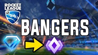 LATE NIGHT BANGERS!!!! | ROCKET LEAGUE PC | 2 DAYS TIL MY BDAY!!!