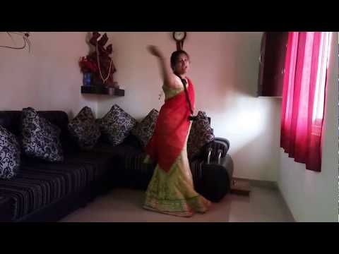 Dance Covered by Harika - Size Zero Movie Song - Anushka