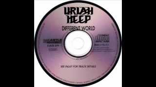 Watch Uriah Heep Which Way Will The Wind Blow video