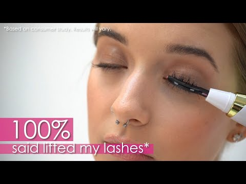 GrandeLASH-LIFT Heated Lash Curler
