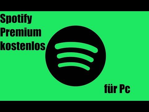 So Bekommt Ihr Spotify Premium Kostenlos Für Den PC