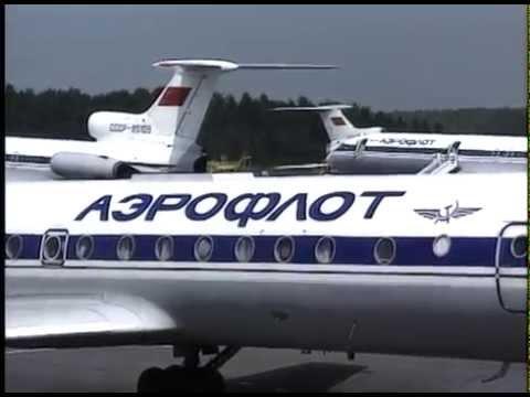 USSR: Aeroflot