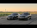 CL63 AMG and CL550 Comparison!
