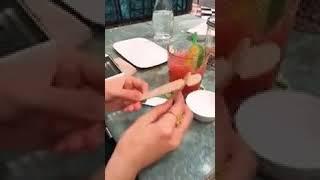 Некитайские палочки