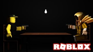 WE BETRAYED EACH OTHER... (INTENSE ROBLOX GAME)