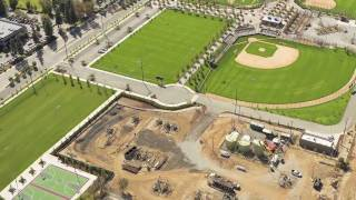 Sports and Recreation Parks: Southern California Design Spotlight